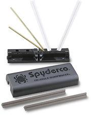 Spyderco Tri-Angle Sharpmaker Sharpening Set - 204MF