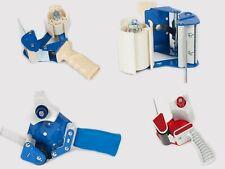 Klebebandabroller Abroller Handabroller Klebeband Paketband Packbandabroller