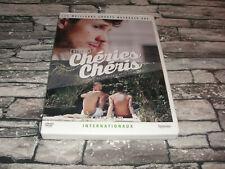 Best of Chéries chéries - Vol. 2 courts metrages / DVD - 12 ans
