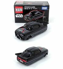 new Sc-01 Tomica Star Wars Star Cars Darth Vader Free Ship Worldwide