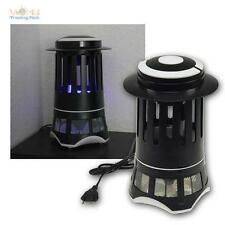 UV LED Insektenvernichter Elektrisch Insektenlampe Insektenfalle Insektenkiller
