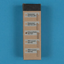 Magpul Enhanced Rubber Butt-Pad MAG317-BLK