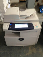 Xerox Copiers with Fax