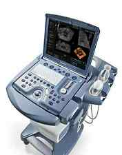 GE Voluson i – BT14 - 3D/4D Ultrasound with new 4D probe - 1 year Warranty!