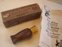 Vintage Herter's World Famous Game Calls Deer Call 903
