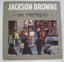 JACKSON BROWNE (LP 33 Tours)   THE PRETENDER