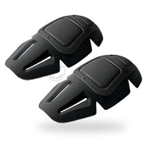 Crye Precision - AirFlex Combat Knee Pads - Black