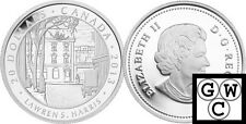 2013 'Lawren S. Harris - Group of Seven' Proof $20 Silver Coin 1oz .9999 (13108)