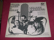 Fibber McGee & Molly / Bulldog Drummond - Rare Jeep Records Collectors Issue LP