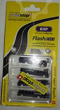 4x Swissstop Flash EVO BXP Bremsbeläge Shimano / Sram Alu-Felgen Aluminium