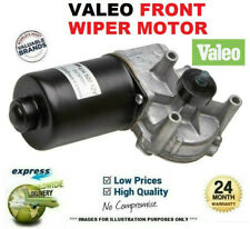 FRONT WIPER MOTOR for RENAULT MEGANE CC 1.2 TCe (fits RHD) 2013->on