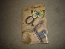 The Collector John Fowles 1st/2nd Hardcover