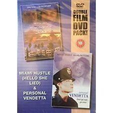 [DVD] Miami Hustle / Personal Vendetta
