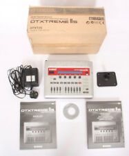 Yamaha DTXtreme iis DTXT2 Electronic Drum Kit Module / Brain Including Manuals