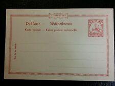 Postfrische Briefmarken aus der Kolonie Marianen