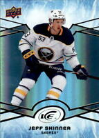 2018-19 Upper Deck Ice Hk #s 1-50 +Inserts (A3884) - You Pick - 10+ FREE SHIP