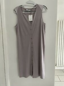 BNWT Laurence Tavernier Nightdress Size M 100% Cotton