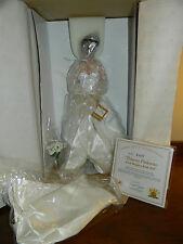 Princess Catherine, Royal Elegance Bride Doll by Ashton Drake, No. B4707