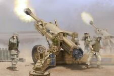 US 155mm M198 Towed Howed Howitzer Cannon 1:16 Model MERIT MODEL