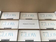 Rodan and Fields Give It A Glow 40 Sample Packets REDEFINE Mask Lip Night Serum
