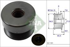 Generatorfreilauf für Generator INA 535 0172 10