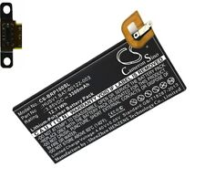 Batterie 3300mAh type BAT-60122-003 HUSV1 Pour BlackBerry Priv