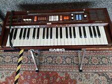 Casio Casiotone 403 Orgel, Keyboard von 1982 auf Ständer. Sehr guter Zustand!!.