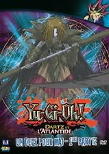 Yu-Gi-Oh! - Saison 4 - Dartz et l'Atlantide - Volume 09 - Un duel pour Mai (1ère