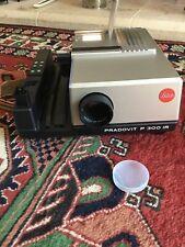 Leica Pradovit P300 IR Slide Projector