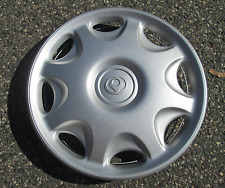 one 1994 to 1996 Mazda MX3 14 inch hubcap wheel cover