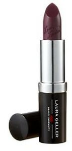 Laura Geller Color Enriched Anti-Aging Lipstick Cabernet Crush Cab (Plum)