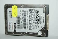 HARD DISK 2,5 IDE 20 GB 4200 RPM TRAVELSTAR HITACHI USATO OTTIMO STATO EL1 39068