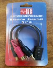 PIE GROUND LOOP ISOLATOR EIP-GLI