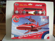 AIRFIX red arrows, soldatini mezzi militari