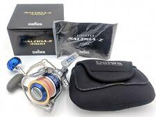 Daiwa SALTIGA Z 4500 Custom handle knob SPINNING REEL Saltwater from japan
