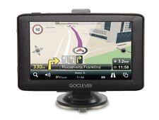 GoClever Navio 430 sistema di navigazione con carta dell'Europa 4,3 Pollici Navi Navigazione