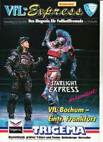 BL 89/90 VfL Bochum - Eintracht Frankfurt