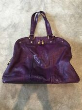 Yves Saint Lauren Muse Bag