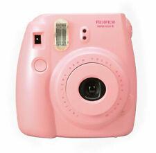 Fujifilm Instax Mini 8 Instant Film Camera - Pink #310