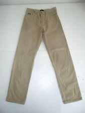 HUGO BOSS ARKANSAS Jeans Hose Beige W34 ( W32 ) L34 Orig-    #10-9