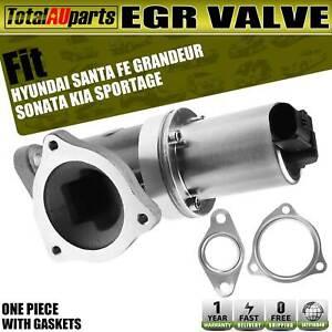 EGR Valve for Hyundai Santa Fe Sonata TG Kia Sportage NF KM 2.0 2006-2010 Diesel