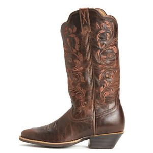 Twisted X Women's Western Cowboy Boots Ladies