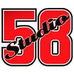 Studio58 Vinyl and Print