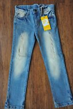 ROCK YOUR BABY KIDS Boys jeans pants Size 7 BRAND NEW