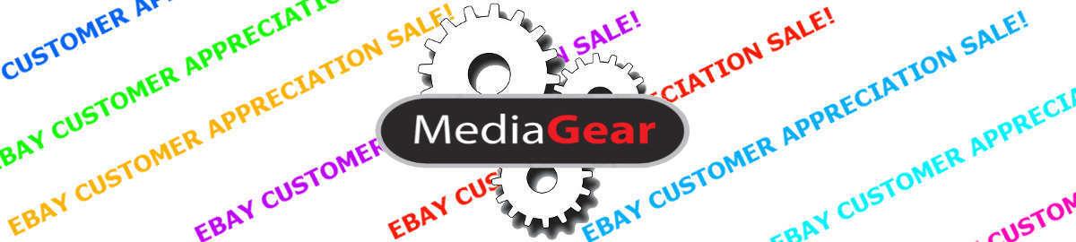 MediaGear Pro