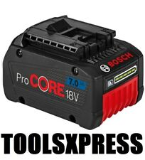 Bosch Blue ProCORE 18V 7.0Ah Cordless Battery