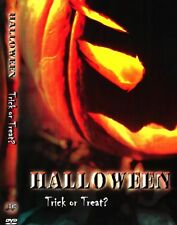 Halloween Trick or Treat Exposing Truth - Single Dvd John Hagee Economy Edition