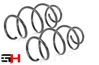 2 Springs Front For Kia Cee'D + Pro Cee'D 1.6 Machine Since Year 09.2009-12.2012