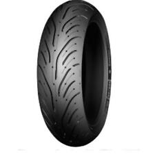 Michelin Pilot Road 4 Radial Tire Rear - 190/50ZR-17 32571* 0302-0847 87-9925
