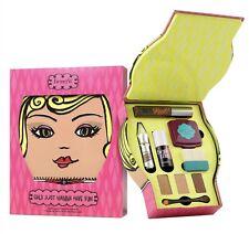 Benefit Gals Just Wanna Have Fun Makeup Set/Kit Mascara Bronzer Eyeshadow NIB
